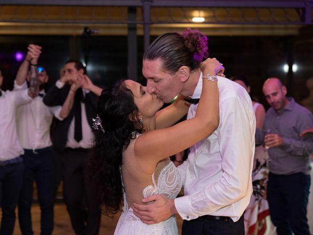 Il matrimonio di Angelo e Hila a Trescore Balneario, Bergamo 72