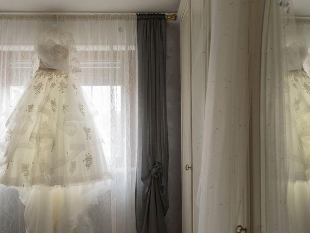 Il matrimonio di Moreno e Melissa a Orbassano, Torino 8