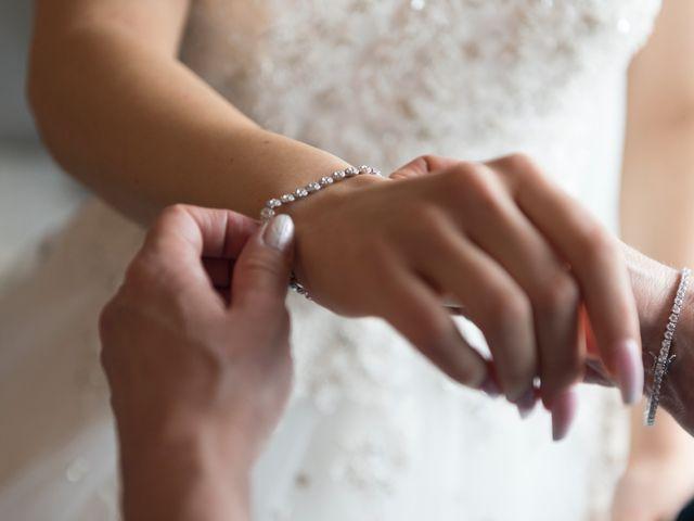Il matrimonio di Moreno e Melissa a Orbassano, Torino 15