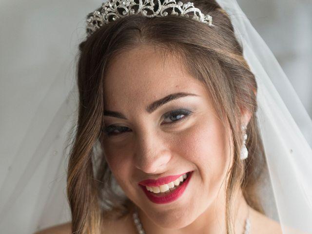 Il matrimonio di Moreno e Melissa a Orbassano, Torino 21