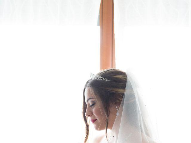 Il matrimonio di Moreno e Melissa a Orbassano, Torino 24