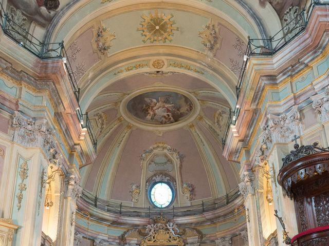 Il matrimonio di Moreno e Melissa a Orbassano, Torino 31