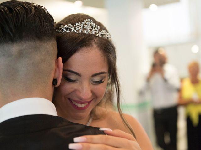 Il matrimonio di Moreno e Melissa a Orbassano, Torino 41
