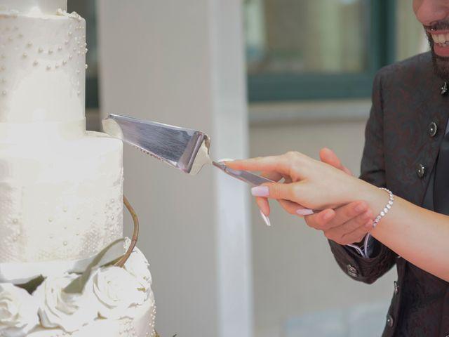 Il matrimonio di Moreno e Melissa a Orbassano, Torino 46