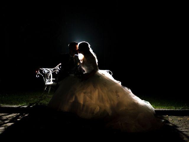 Il matrimonio di Moreno e Melissa a Orbassano, Torino 1