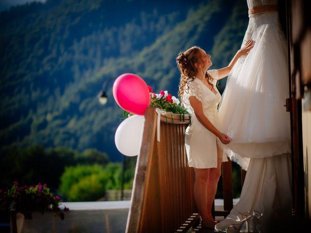 Il matrimonio di Luciano e Alessia a Ala di Stura, Torino 4