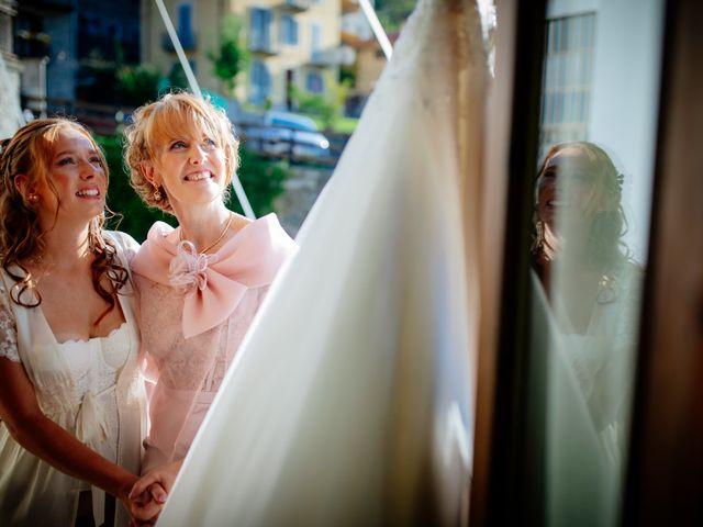 Il matrimonio di Luciano e Alessia a Ala di Stura, Torino 7
