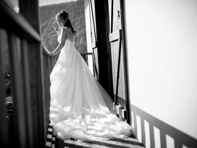 Il matrimonio di Luciano e Alessia a Ala di Stura, Torino 12
