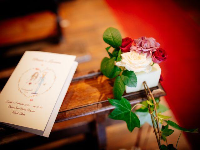 Il matrimonio di Luciano e Alessia a Ala di Stura, Torino 19