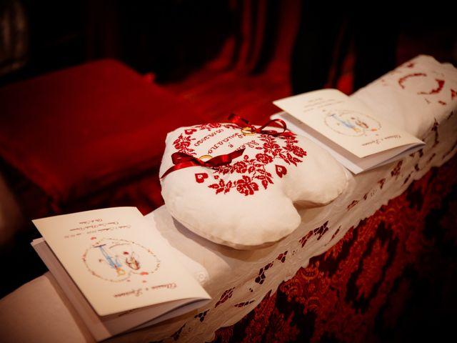Il matrimonio di Luciano e Alessia a Ala di Stura, Torino 26