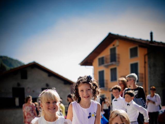 Il matrimonio di Luciano e Alessia a Ala di Stura, Torino 27