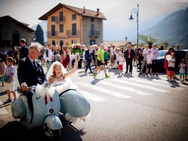 Il matrimonio di Luciano e Alessia a Ala di Stura, Torino 29