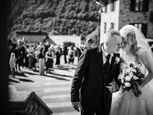 Il matrimonio di Luciano e Alessia a Ala di Stura, Torino 30