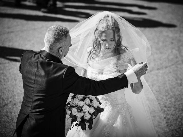 Il matrimonio di Luciano e Alessia a Ala di Stura, Torino 31