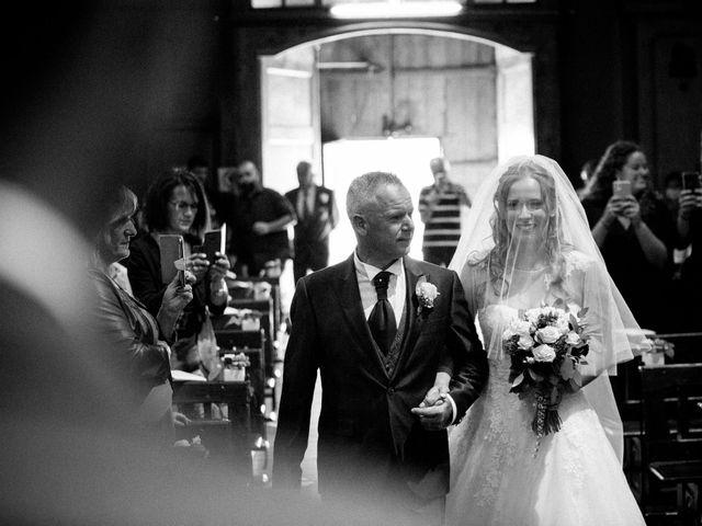 Il matrimonio di Luciano e Alessia a Ala di Stura, Torino 34