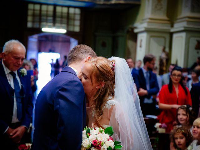 Il matrimonio di Luciano e Alessia a Ala di Stura, Torino 38