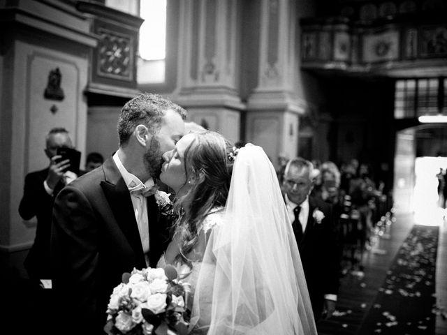 Il matrimonio di Luciano e Alessia a Ala di Stura, Torino 39