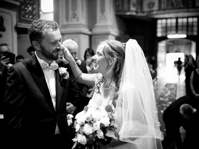 Il matrimonio di Luciano e Alessia a Ala di Stura, Torino 40