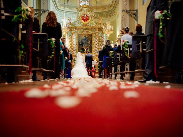 Il matrimonio di Luciano e Alessia a Ala di Stura, Torino 41