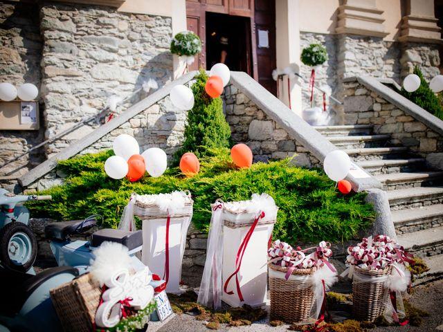 Il matrimonio di Luciano e Alessia a Ala di Stura, Torino 42