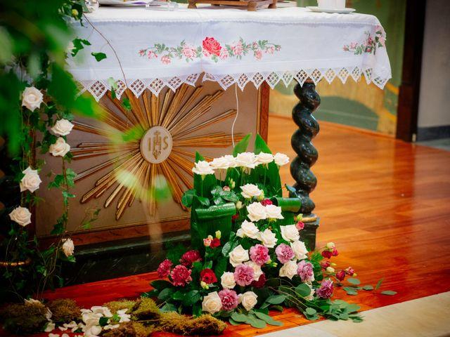 Il matrimonio di Luciano e Alessia a Ala di Stura, Torino 43