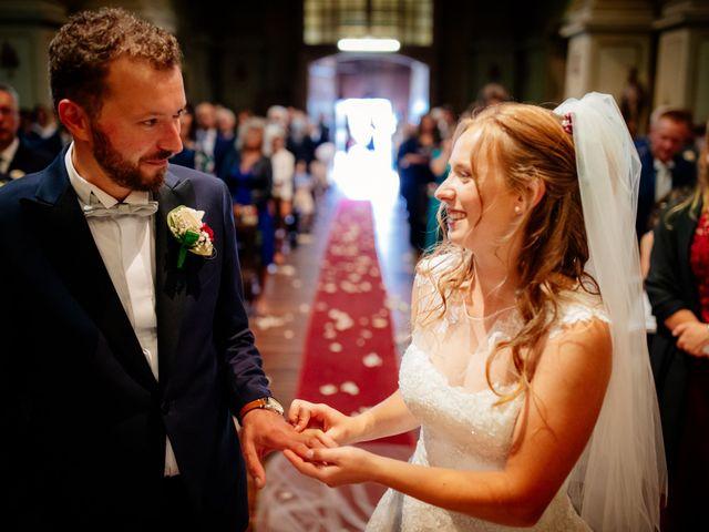 Il matrimonio di Luciano e Alessia a Ala di Stura, Torino 47