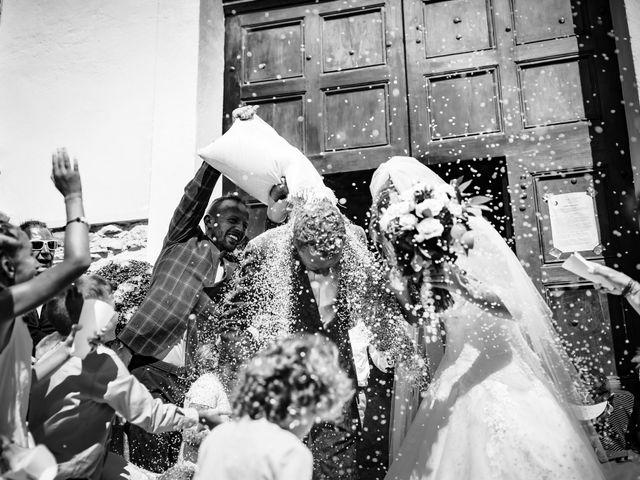 Il matrimonio di Luciano e Alessia a Ala di Stura, Torino 52