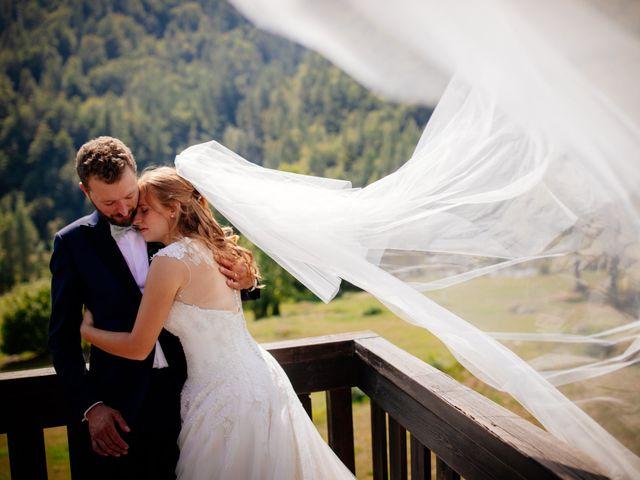 Il matrimonio di Luciano e Alessia a Ala di Stura, Torino 56