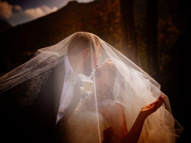Il matrimonio di Luciano e Alessia a Ala di Stura, Torino 63