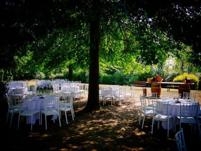 Il matrimonio di Luciano e Alessia a Ala di Stura, Torino 66