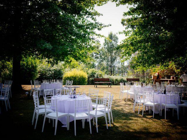 Il matrimonio di Luciano e Alessia a Ala di Stura, Torino 72