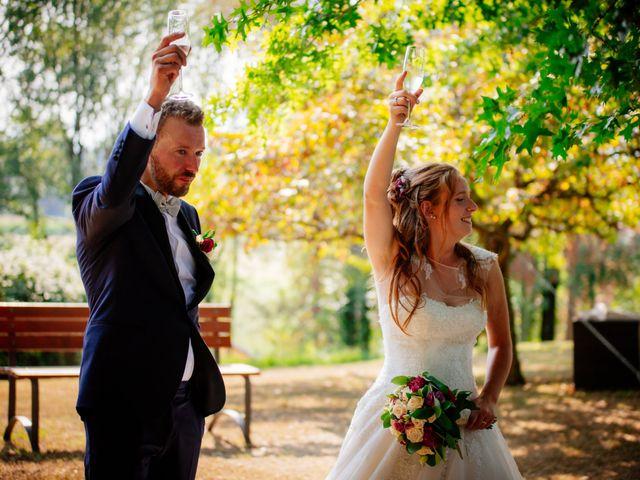 Il matrimonio di Luciano e Alessia a Ala di Stura, Torino 77