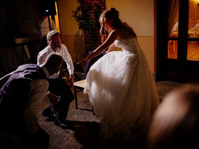 Il matrimonio di Luciano e Alessia a Ala di Stura, Torino 102