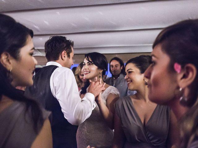Le nozze di Cristina e Corrado