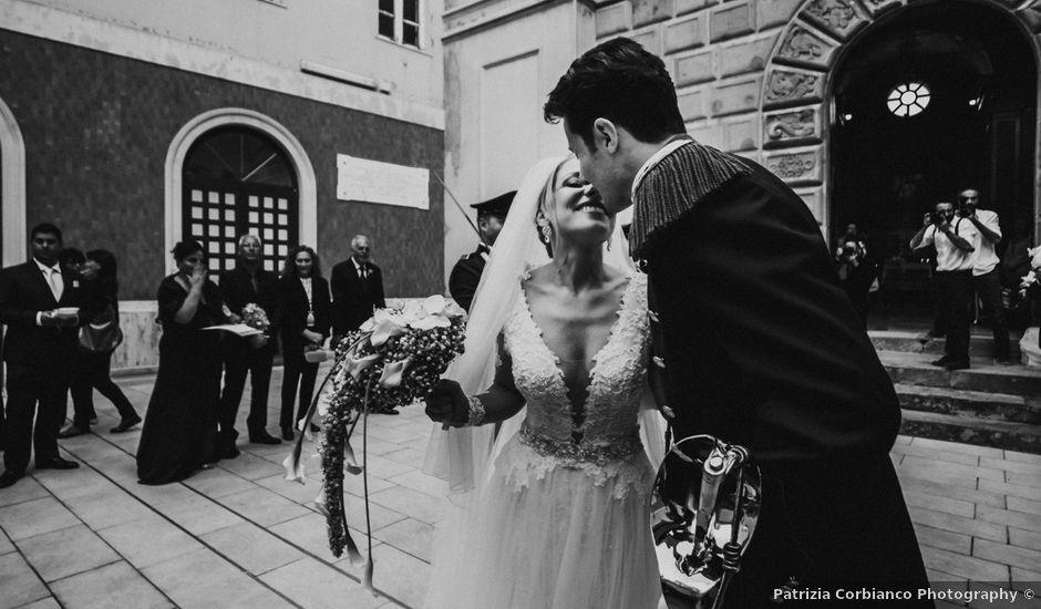 Il matrimonio di Angelo e Alessandra a Messina, Messina