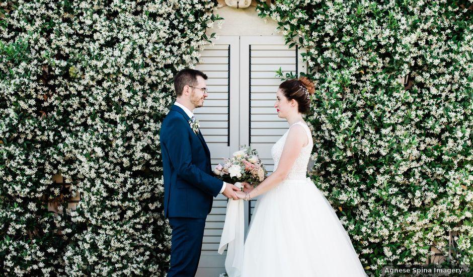 Il matrimonio di Federico e Alessia a Pavia, Pavia