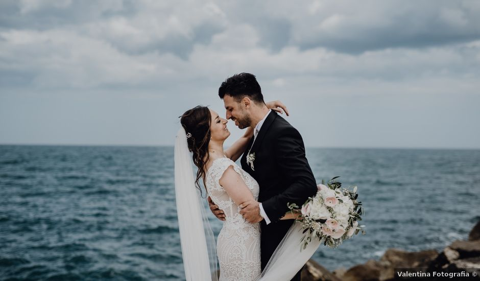 Il matrimonio di Michelangelo e Stefania a Molfetta, Bari