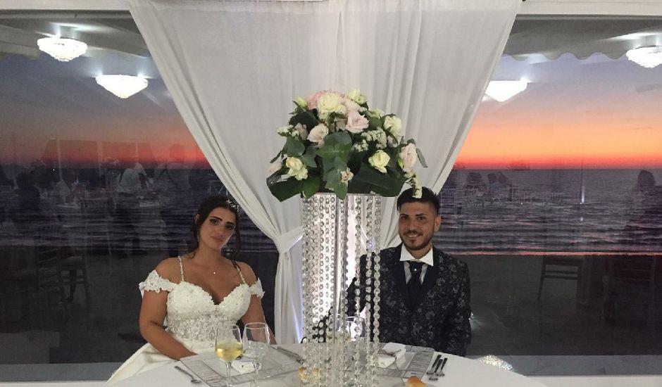 Il matrimonio di Raffaele e Giada a Bacoli, Napoli