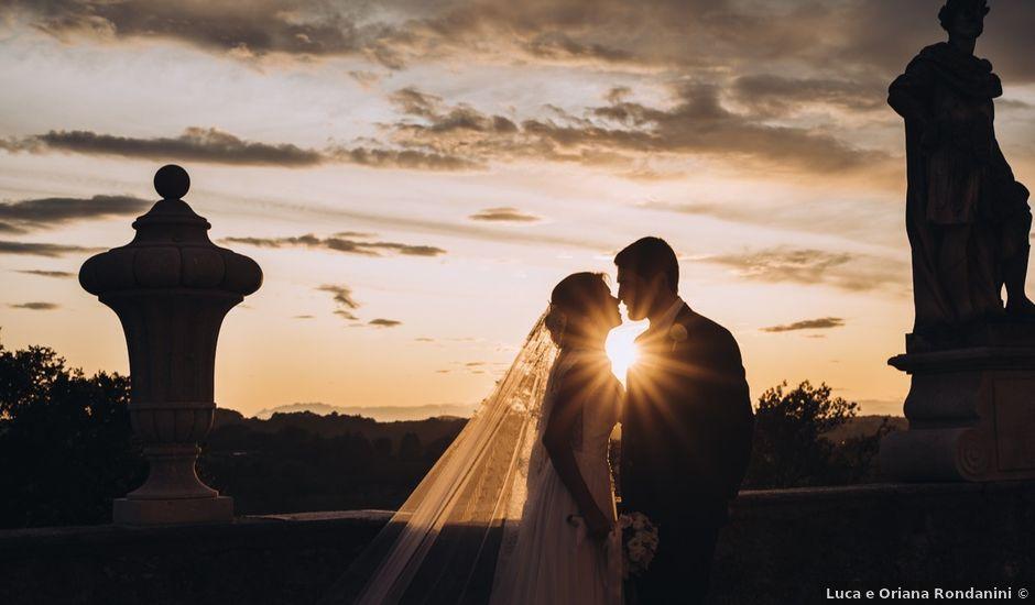 Il matrimonio di Leo e Laura a Alzate Brianza, Como