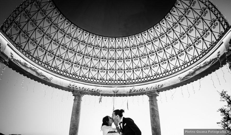 Il matrimonio di Angelo e Hila a Trescore Balneario, Bergamo