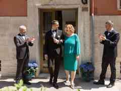 le nozze di Giada e Gianluca 626