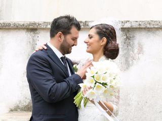 Le nozze di Eleonora e Rocco