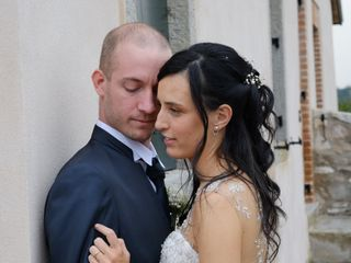 Le nozze di Giuseppe e Maria Chiara