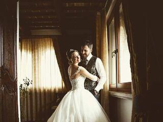 Le nozze di Giuliana e Augusto 1