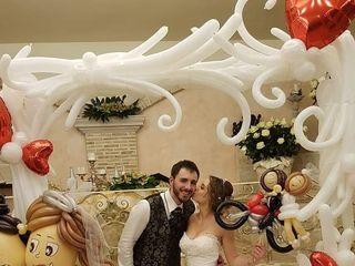 Le nozze di Giuliana e Augusto 2