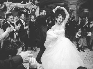 Le nozze di Giuliana e Augusto 3