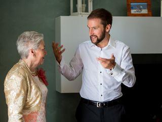 Le nozze di Federica e Juan Pablo 2