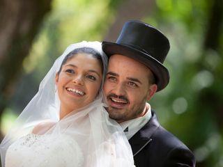 Le nozze di Sara e Samuele 2