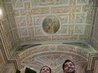 Le nozze di Monica e Nicolò 3