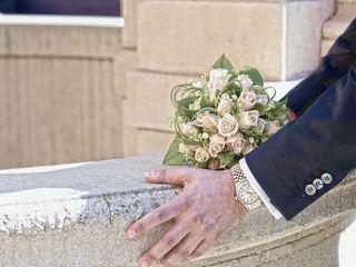 le nozze di Hanieh e Marco 1